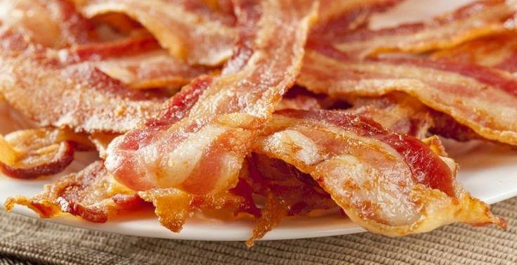 Comment obtenir du bacon croustillant comme au resto ? - Trucs et Astuces - Ma Fourchette