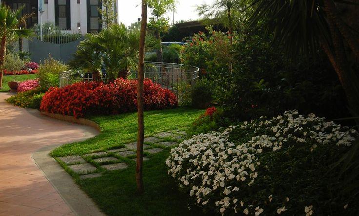 Giardini di http://www.botanika.it