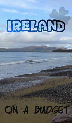 Geld und Zeit sparen in Irland - Tipps für die Reise auf die Grüne Insel