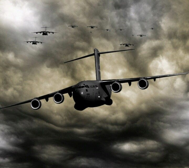 My favorite Air Force cargo aircraft - C5A Galaxy!!!! Used to turn wrenches on these 7 years