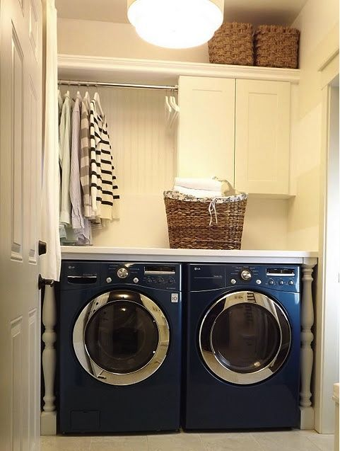 Interior Design Ideas: Laundry Room - Home Bunch - An Interior Design & Luxury Homes Blog