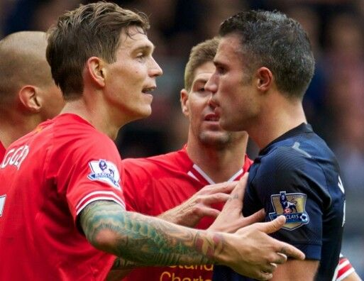 Daniel Agger #LFC - Trying not be biased but how can the Dane not make it with 3 clean sheets?! Thriving in the new vice-captain role at LFC and 3 solid performances, including sniffing out RVP make him my pick.