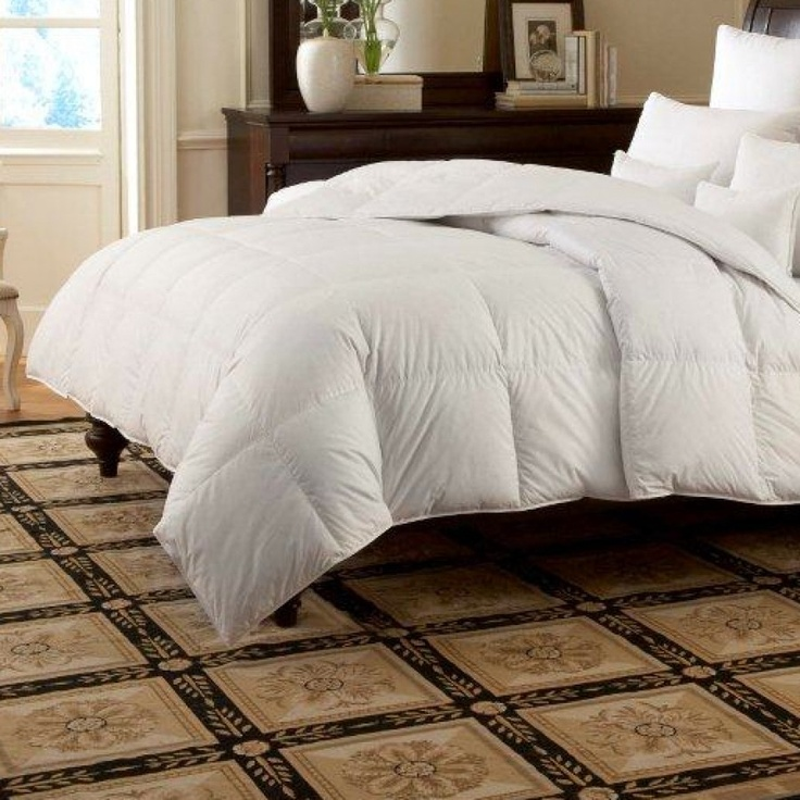 Best Goose Down Pillows Canada