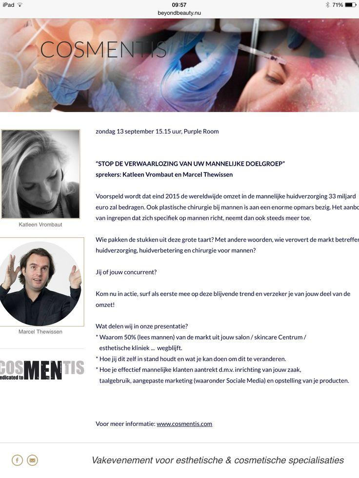 Stop de Verwaarlozing van Mannen :)