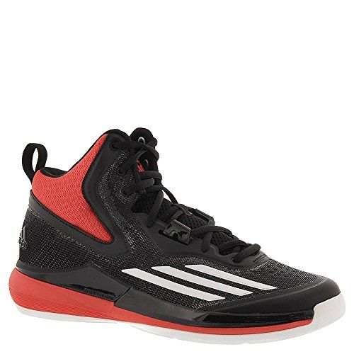 Top Quality Adidas Title Run - Core Black / Ftwr White / Bright Red Footwear