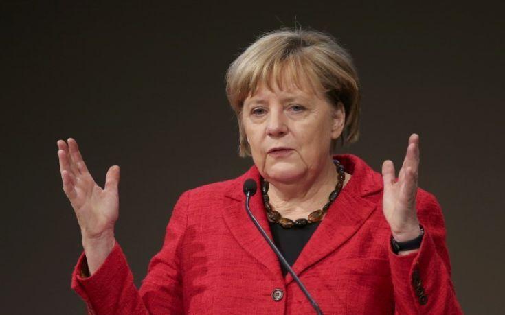 Γερμανία: Κυβέρνηση μειοψηφίας ή πρόωρες εκλογές