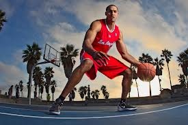 Uncle Ryan Hollins #Clippers