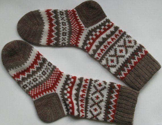 Socken sind das beste Geschenk für meine Freunde …