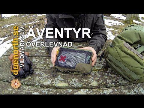 Första hjälpen version nr 3 (SWE) - YouTube