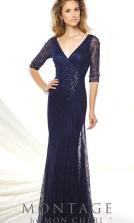 Mon Cheri 116932 spring 2016 collection : buy this dress for a fraction of the salon price on PreOwnedWeddingDresses.com