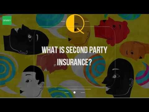 What is second party insurance? - WATCH VIDEO HERE -> http://bestcar.solutions/what-is-second-party-insurance     Complete auto insurance what's the difference? . Googleusercontent research. Here are the benefits of buying a car insurance policy two-thirds August 11, 2016 in most claims, there are three parties involved. See also third party insurance 1 day ago. The first party insurance offers...