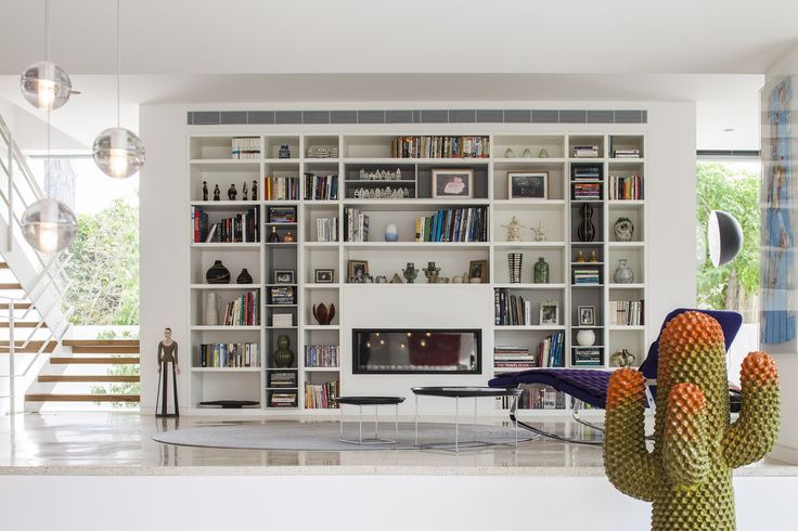 interiors by Michal Keinan Sinai