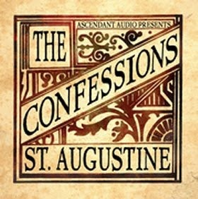 """confessions of St Augustine - """" For true friendship cannot really be true unless that love that is shed abroad in our hearts by Holy Spirit cements the friends together. """""""