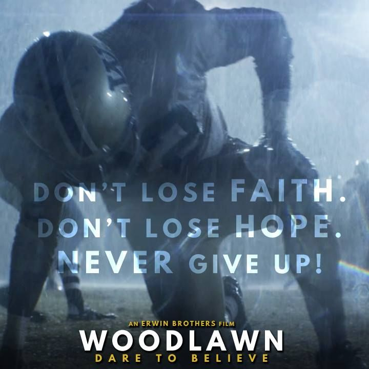 Woodlawn - Christian Movie/Film, Erwin Brothers - Banner 3