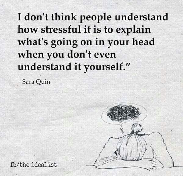Anxiety Quotes   Anxiety And Depression Quotes Ecosia