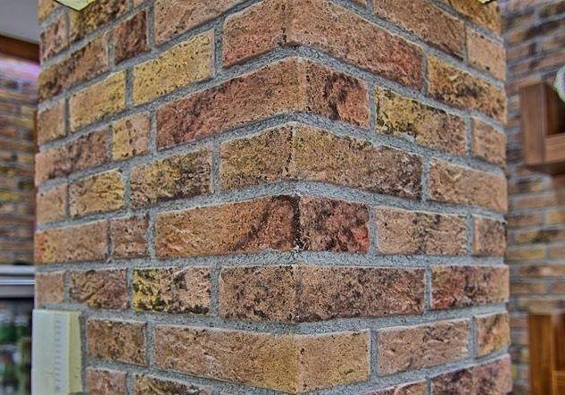 Madera Ultra Thin Brick Slips