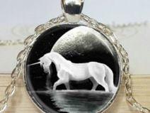 Catena unicorno
