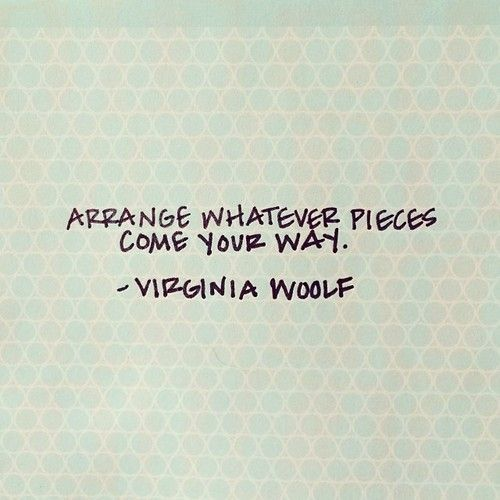 Virginia Woolf Famous Quotes: 24 Best All The Bright Places Book Group Images On