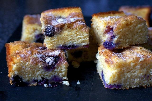 Blueberry Boy Bait | Delicious Desserts | Pinterest