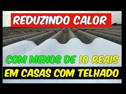Impermeabilização de telhados e isolamento térmico.Impresol (11)4063-8981 / 5925-6431 - YouTube