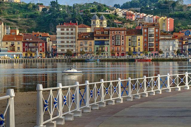 Ribadesella, Asturias, España