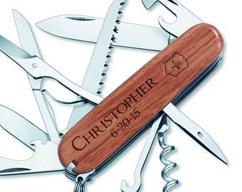 202 Best Images About Swiss Army Knives On Pinterest Edc