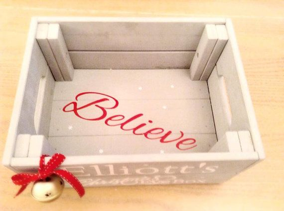 Beautiful Christmas Eve boxes available for 2015 GIFTS SHOWN IN PHOTOS ARE FOR…