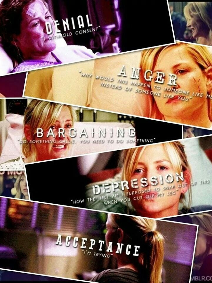 The 645 best Grey\'s Anatomy images on Pinterest | Grey\'s anatomy ...