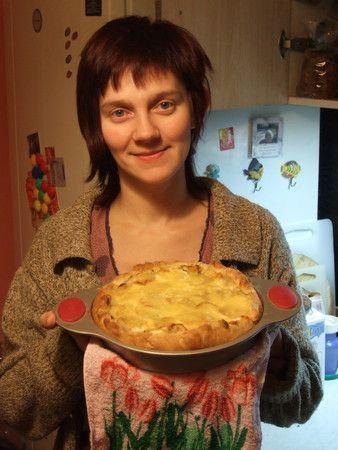 Рецепт на миллион от Анастасии Скрипкиной | Четыре вкуса