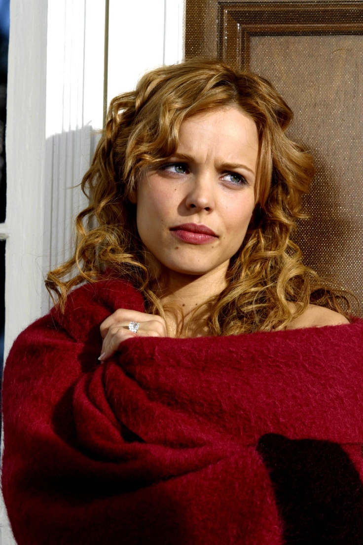 Rachel McAdams/The Notebook                                                                                                                                                                                 More