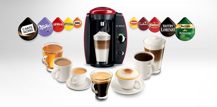 Don't know how I'd live without my Tassimo <3