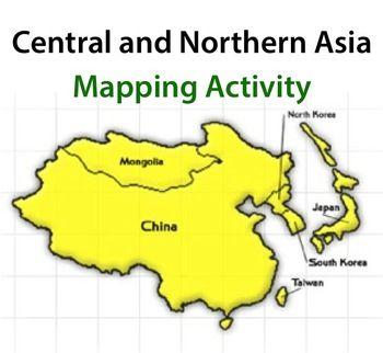 Asian captials list