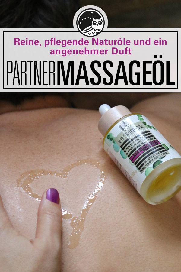 Massage Als Vorspiel