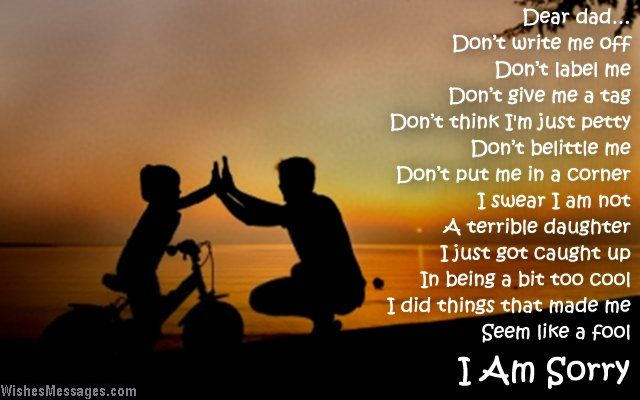 27 Best Images About Dad: Quotes, Poems And Messages On