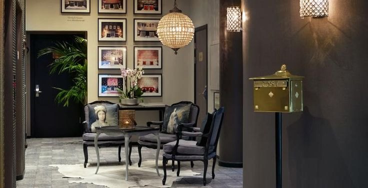 freys hotel-fantastic place to stay in  #Stockholm