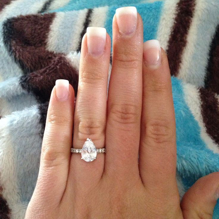 My Engagement Ring That My Fianc 233 Designed Absolutely