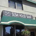 Samurai Sushi Bar and Restaurant Reviews, Banff, Canada - TripAdvisor