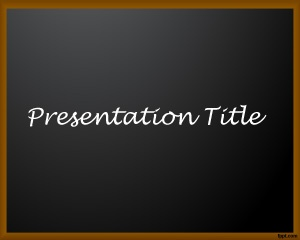 School Board PowerPoint Template is a school PowerPoint presentation template for Microsoft PowerPoint presentations that you can download to decorate your school presentations