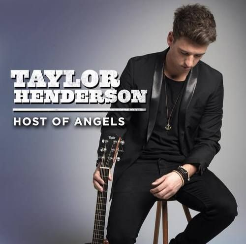 Taylor Henderson - Host Of Angels en mi blog: http://alexurbanpop.com/2014/10/13/taylor-henderson-host-of-angels/