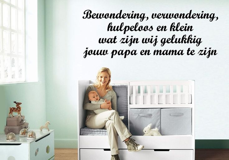 37 best Slaapkamer muursticker images on Pinterest | Bedrooms, A ...