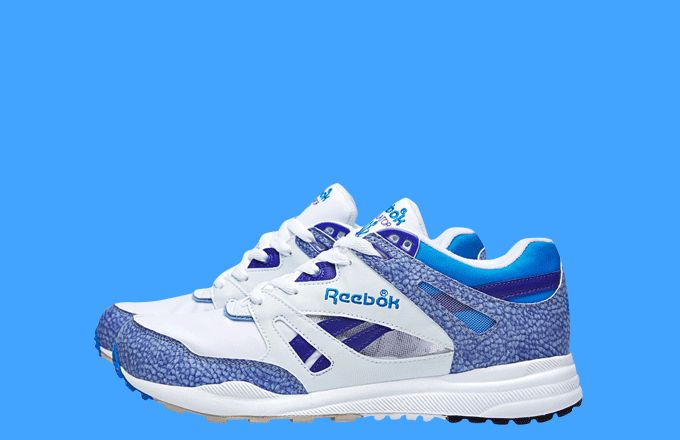 With the Ventilator being re-released this fall, we explore the iconic Reebok runners that had a significant influence on sneaker culture during the '90s.