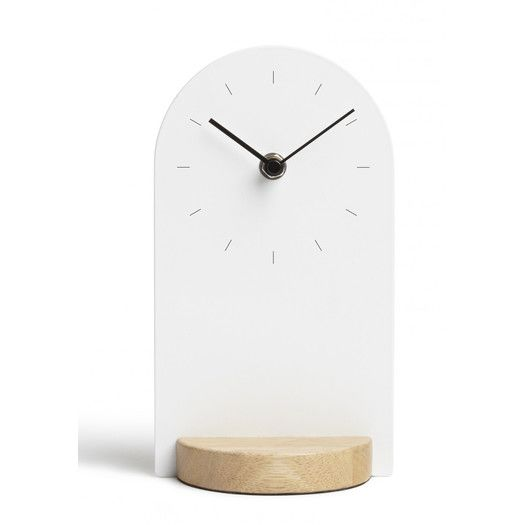 Umbra Sometime Desk Clock | AllModern