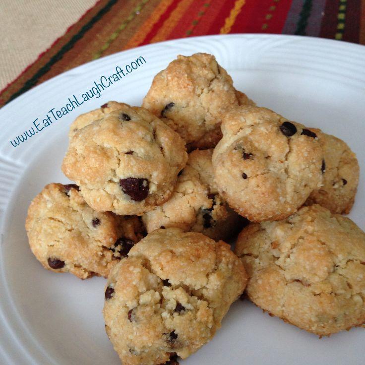 cookie Slow Carb Cookie Recipe