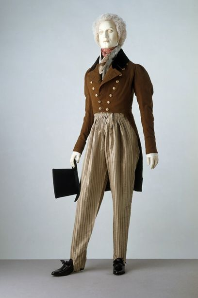 Suit 1820, British                                                                                                                                                     More