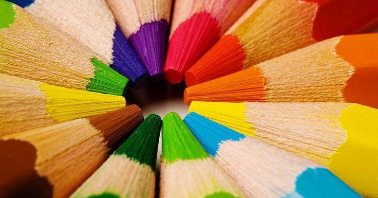 A pszichológusok szerint: Mondd a kedvenc színed, és megmondom, ki vagy