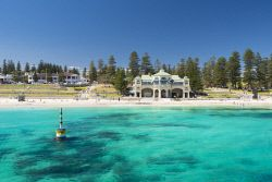 SLA-1400828 © WestPix Cottesloe Beach. Picture: Scott Slawinski