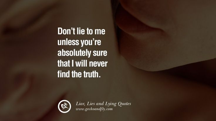 Sayings About Being Lied To From A Son: Best 25+ Lying Boyfriend Quotes Ideas On Pinterest