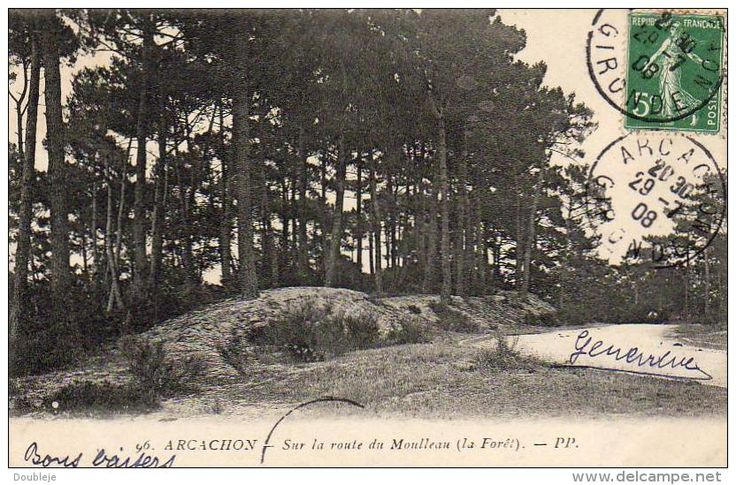Cartes Postales > Europe > France > [33] Gironde > Arcachon - Delcampe.net