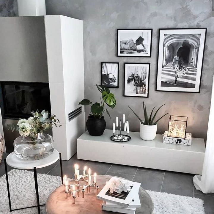 Your Thoughts About This Place If You Are Looking For Inspiration And Fashion Follow Interior Design Living Room Living Room Decor Trendy Living Rooms