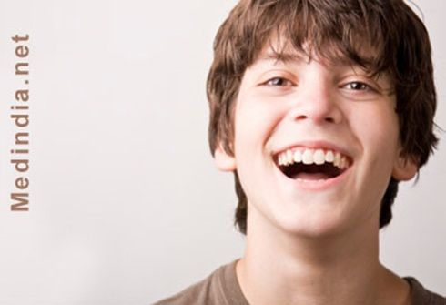 Benefits of Laughter - Slideshow
